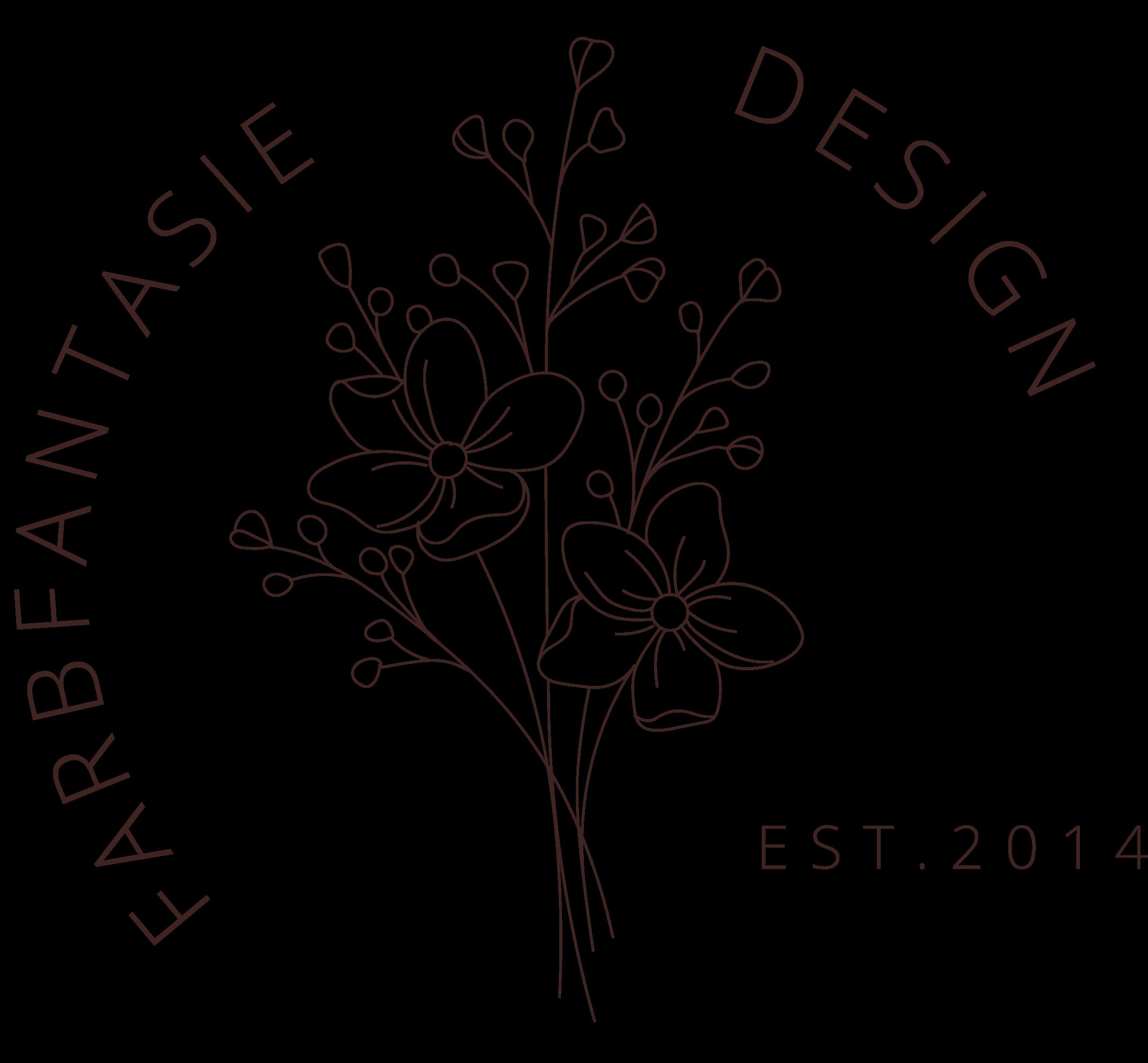 Farbfantasie Design - Design für Fotografen, Kreative und Selbstständige